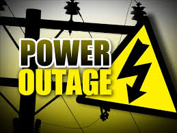 Planned power outage Dec 14 midnight to 4 a.m.